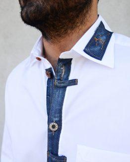 Hemden-Designer-Team STICHBYSTICH